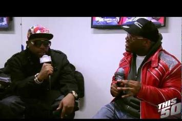 "Big Boi ""Speaks On Status As A Legend & More"" Video"