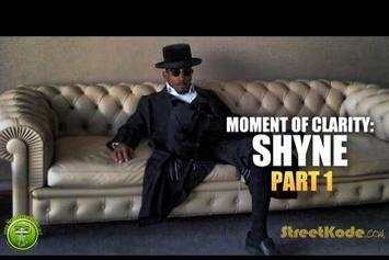 """Shyne """"Responds To Game's Diss"""" Video"""