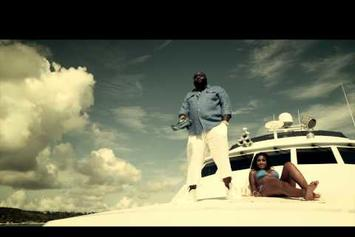 """Rick Ross Feat. Drake & Wale """"Diced Pineapples"""" Video"""