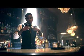 """Nas Feat. Amy Winehouse """"Cherry Wine (Trailer)"""" Video"""