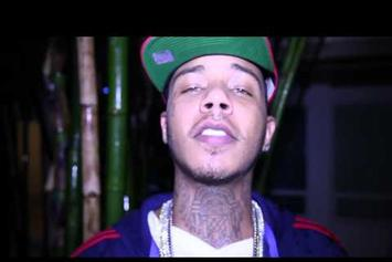 "Yung Berg Feat. Lil Durk ""YBWFM BTS"" Video"