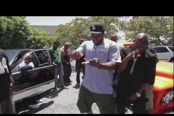 "Bishop Lamont Feat. Mopreme Shakur ""Don't Stop"" Video"