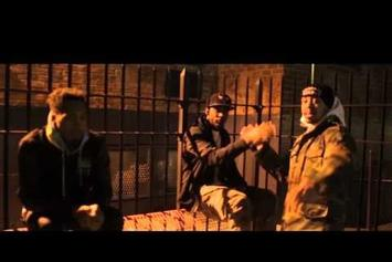 """Cory Gunz """"Full Cooperation/Choice Is Yours Freestyles"""" Video"""