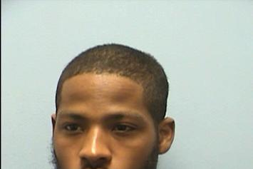 Yung Gleesh Reportedly Charged With Sexual Assault [Update: He's Been Arrested]