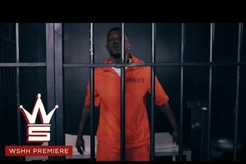 "Boosie Badazz Feat. Bando Jonez ""Black Rain"" Video"