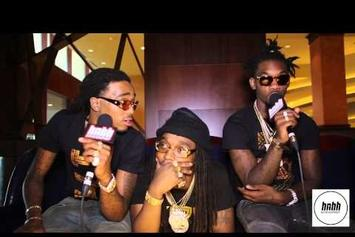 """Migos Promise Fans Will Be """"Shocked"""" By """"YRN: Tha Album"""""""