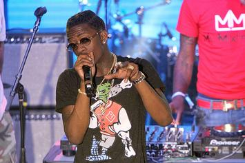 Rich Homie Quan Maintains Innocence In Alleged Security Guard Assault