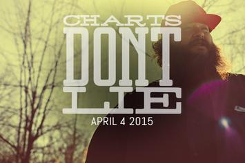 Charts Don't Lie: April 4