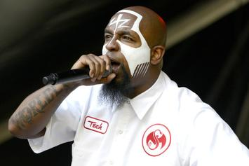 """Tech N9ne's """"Special Effects"""" Tracklist Features Eminem, Lil Wayne & More"""