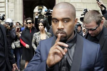 Kanye West Settles Paparazzi Assault Case, Apologizes