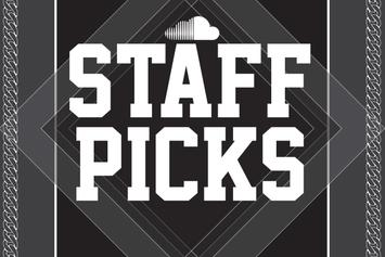 HNHH Staff Picks Playlist (April 17)
