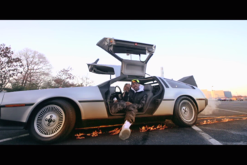 "Fabolous Feat. Tish Hyman ""You Made Me"" Video"