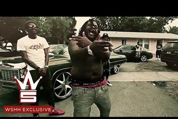 "FAT TREL ""Georgetown Intro / Molly Bag"" Video"
