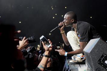 Bobby Shmurda Reportedly Involved In Bloods Vs. Crips Jailfight