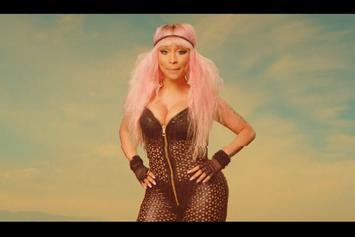 "David Guetta Feat. Nicki Minaj, Afrojack & Bebe Rexha ""Hey Mama"" Video"