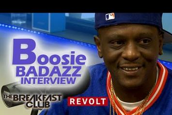 "Boosie Badazz Talks ""Touch Down 2 Cause Hell"" On The Breakfast Club"