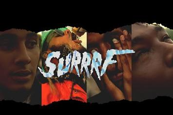 "Wifisfuneral ""SURRRF"" Feat. SKYXXX, Max P, & Keez Video"