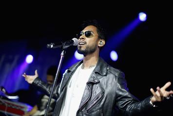 """Miguel Reveals Tracklist For """"WILDHEART"""""""