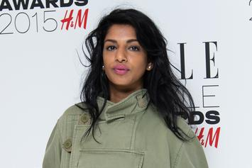 M.I.A. Announces New Mixtape & Short Film