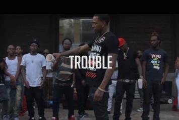 """Trouble """"Ready"""" Video"""