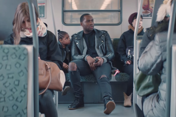 "G FrSH Feat. Stormzy, Tinie Tempah ""Sometimes"" Video"