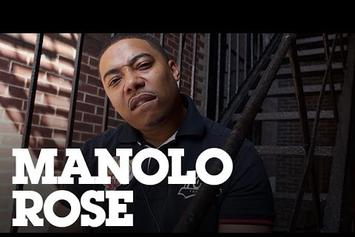"""Manolo Rose Reveals Collabs With Harry Fraud & Hit-Boy, Details """"Super Flexin'"""""""