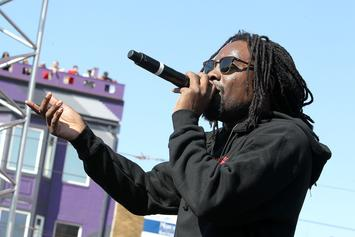 "Wale To Host ""Seinfeld Remix"" On TBS This Summer"
