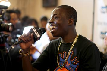 Bobby Shmurda's Lawyer Says The Industry Is Making An Example Of Him