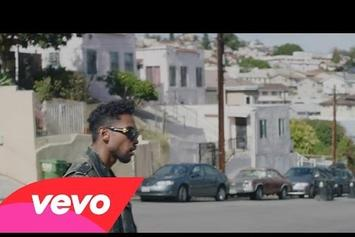 """Miguel """"WILDHEART Chapter 1: Find What You Love & Let It Kill You """" Video"""