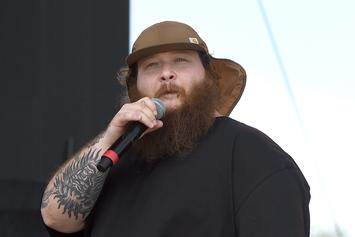 Action Bronson Now Selling Personalized Verses, Insults, & Birthday Greetings