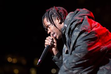 "Could Travis Scott's ""Rodeo"" Album Be Dropping This Week?"