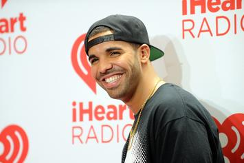 Drake's Beats 1 Radio Show Premieres Tomorrow