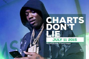 Charts Don't Lie: July 11