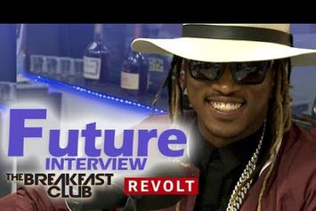 Future On The Breakfast Club