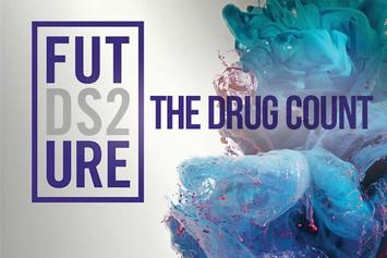 "Future's ""Dirty Sprite 2"": The Drug Count"