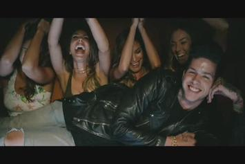 "T. Mills Feat. T.I. ""Young & Stupid"" Video"