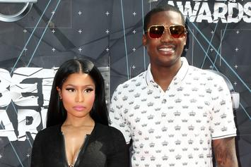"""Meek Mill Opens Up: """"I'm Scared To Be Political"""""""