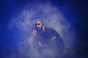 Drake Responds To Meek's Diss Record On Instagram