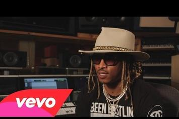 "Future Provides Track-By-Track Commentary On ""DS2"" (Part 2)"