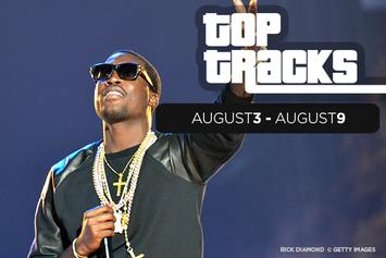 Top Tracks: August 3 - August 9