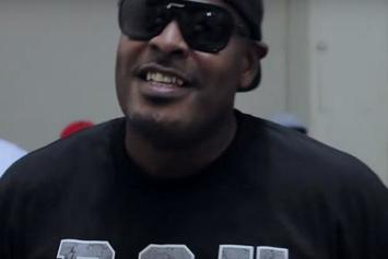 "Sheek Louch ""Got Damn"" Video"
