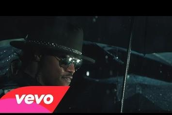 """Future """"Blood On The Money"""" Video"""