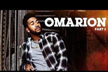 "Omarion Talks Writing ""I'm Up"" On FaceTime & Its Connection To ""Post To Be"""