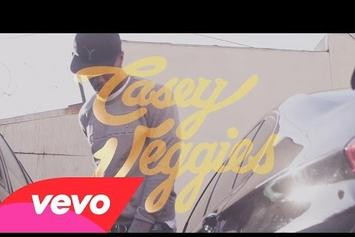 "Casey Veggies ""Live & Grow"" Album Trailer"