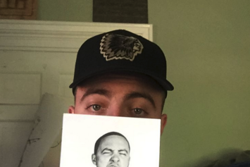 """First Week Sales Projections For Mac Miller's """"GO:OD AM"""""""