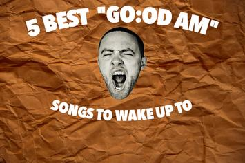 """5 Best """"GO:OD AM"""" Songs To Wake Up To"""