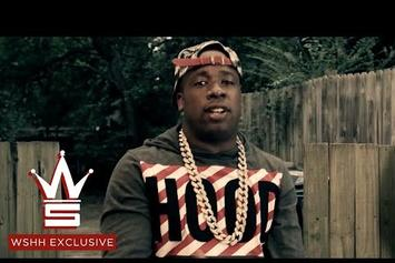 "Yo Gotti Feat. Blac Youngsta & Boosie Badazz ""The Good Die Young"" Video"