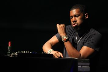 Flying Lotus Explains His New Supergroup WOKE