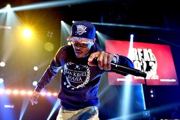T.I. Signs Acting Deal With Warner Bros.