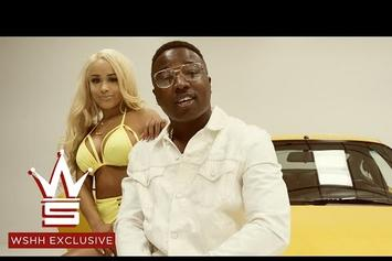 "Troy Ave ""Pac Man"" Video"